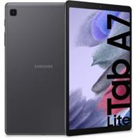Samsung Galaxy Tab A7 Lite SM-T220N 32 GB 22,1 cm (8.7 ) Mediatek 3 GB Wi-Fi 5 (802.11ac) Grijs