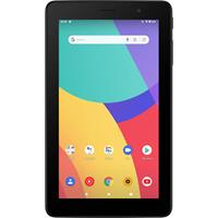 Alcatel 1T7 WiFi 16 GB Zwart Android-tablet 17.8 cm (7 inch) 1.3 GHz Android 11 1024 x 600 Pixel