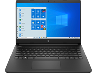 HP 14s-dq0592nd - 461T9EA