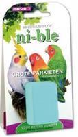 Nible Piksteen Grote Parkiet Vogelsnacks