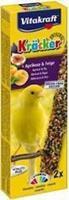 Kräcker Kanarie Fruit 2x Vogelsnacks