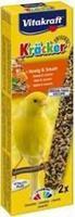Kräcker Kanarie Honing 2x Vogelsnacks