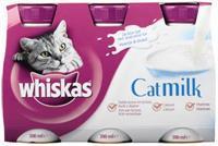 Catmilk Multipack (3 x 200 ml) Per verpakking