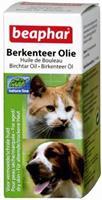 Berkenteer Olie - 10 ml