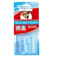 Silicone Finger 2 stuks