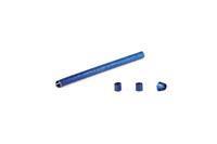 Ringen Exoot - vogel verzorgen - 2,5mm - Blauw - 20stuks