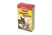 Honey Drops - Knaagdiersnack - 45 g