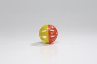 Speelbal Jingle - Knaagdierspeelgoed - Assorti - ø 9 cm