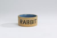 Konijnenbak Rabbit Geglazuurd 11,5 cm