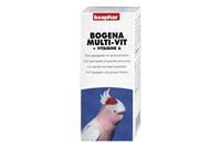 Multi-Vitamine Papegaai 0,05l Verzorging vogel