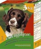 Nr 1 Volwassen Hond 12 Kg