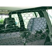 Veiligheidsnet voor de auto Per stuk