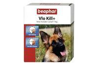 Vlo Kill+ - Hond vanaf 11kg - 6 tabletten