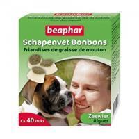 Schapenvet Bonbons Zeewier - 245 g