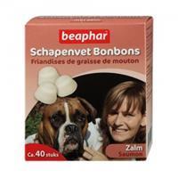 Schapenvet Bonbons Zalm - 245 g