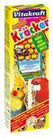 Kräcker Original Valkparkiet - Honing & Eucalyptus