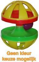 Diabolo Met Bel Knaagdier speelgoed