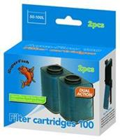 SF F.CARTRIDGE A.FLOW 100 2ST N 00001