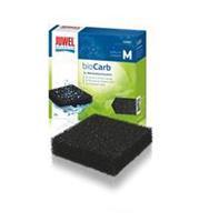 Juwel Filter Koolpatroon Compact 9,5 x 9,5 x 0,5 cm