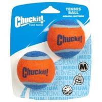 Tennis Ball Small - 2 stuks