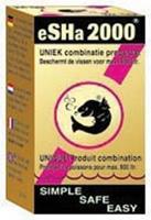 Esha 2000 - Dubbelpak: 2 x 20 ml
