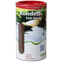 Velda Rondett Fish Food 2500 Ml / 800 Gram