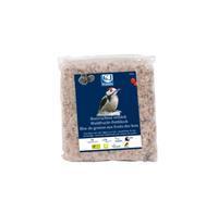 Vogelbescherming Bosvruchtenvetblok Tuinvogels