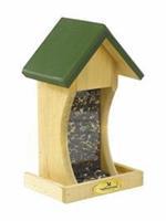Cjwildbird Voederhuis Tennessee - Voedersystemen - Hout
