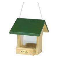 Cjwildbird Voederhuis Reno - Voedersystemen - Hout