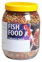 VT 3-Kleuren Korrel PL 300 g-1500 ml