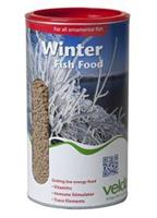 Velda Winter Fish Food 1250 Ml / 675 Gram