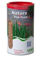 Velda Nature Fish Food 1250 Ml / 130 Gram