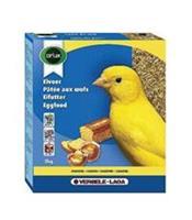 Orlux Eivoer Droog Kanarie 1kg Vogelvoer