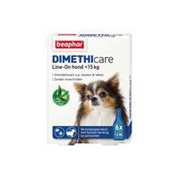 DIMETHIcare Line-on Hond <15 kg
