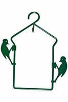 Cjwildbird Hanger Metaal Pindacakes Hong Kong - Voersilo - 20x16x1 cm