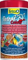 Tetra Pro Colour Vlokkenvoer - 250 ml