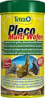Tetra 250 ml Pleco Multi Wafers  Vissenvoer