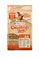 Country's Best Gold 4 Mini Mix - 20 kg
