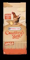Gold 2 Pellet-Opgroeikorrel - Kippenvoer - 20 kg Van 11 Weken