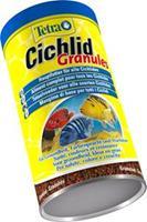 Tetra Cichlid Granules - Dubbelpak: 2 x 500 ml