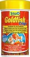 Tetra Visvoer Goldfish Crisps - Vissenvoer - 100 ml