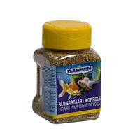 Darwin Sluierstaart Korrels - Vissenvoer - 100 ml