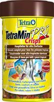 Tetra min Crisps - Vissenvoer - 100 ml