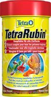 Tetra Rubin Visvoer Vlokken - Vissenvoer - 100 ml