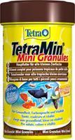 Tetra Hoofdvoer Tropische vissen - Aquariumvissenvoer - 100ml