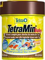 Tetra Hoofdvoer Tropische vissen - Aquariumvissenvoer - 66ml