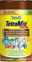 Tetra Menu Food Mix Vlokken - Vissenvoer - 100 ml
