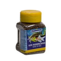 Darwin Rode Muggenlarven - Vissenvoer - 100 ml