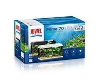 juwel Aquarium Primo 70 61x31x44 cm - Aquaria - Wit Ca. 70 L