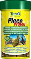 Tetra Pleco Wafer - Vissenvoer - 100 ml
